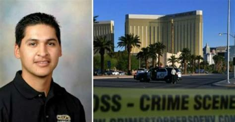 Did The Oregon Shooter A Criminal Record Fact Check Did Arrest Mandalay Bay Security Guard