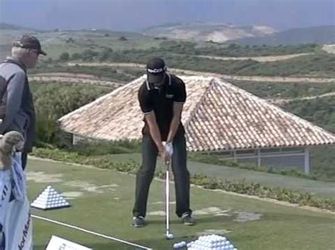 martin kaymer slow motion swing martin kaymer golf swing in slow motion face on youtube