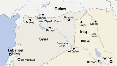 Syria War Template by Map Of Iraq And Syria World Maps