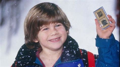 what happened to alex d linz the kid from home alone 3