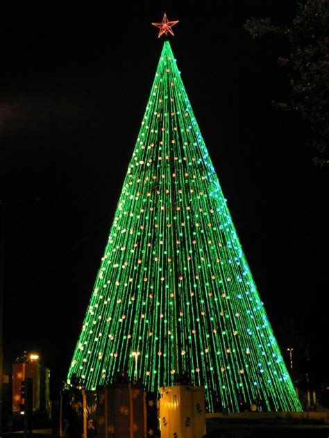 christmas tree c 243 rdoba spain 2011 spain pinterest