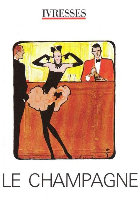Chanel Vintage 8018 1335cnl chagne 1987 gruau ren 233 gruau inspiration
