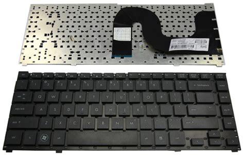 keyboard hp probook 4310s 4311s series black jakartanotebook