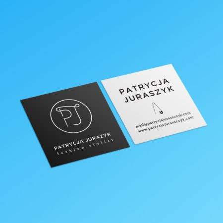 Gotprint Square Business Card Template by Business Cards Template Print Gallery