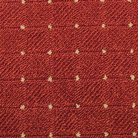 pvc boden meterware poco teppichboden aachen rot 4 meter breit teppichboden