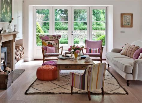 Mismatched Living Room Furniture by Traditional Living Room With Mismatched Chairs Furniture