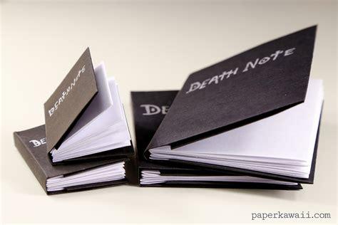 10 Note Origami - note origami book paper kawaii