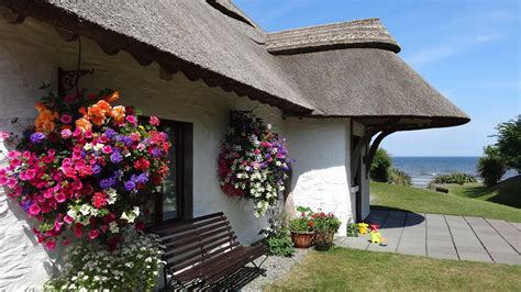 cottage ireland beautiful ireland cottages www imgkid the image