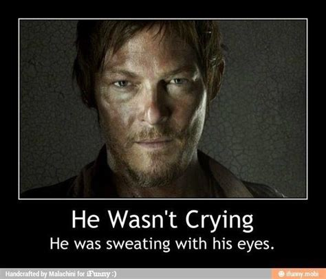 Darrell Meme - motivational memes daryl dixon the walking dead