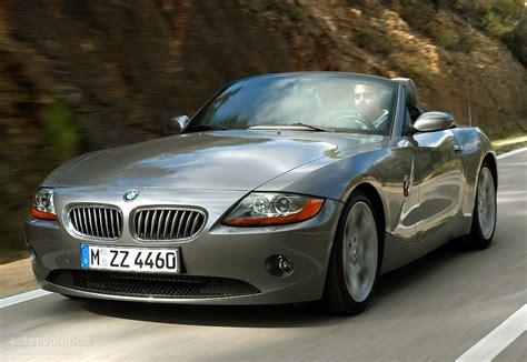 bmw z4 hp bmw z4 e85 2 0i 16v 150 hp