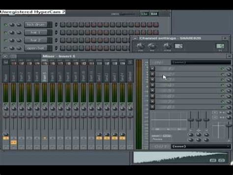 drum pattern fruity loops fruity loops how to make dubstep drums youtube
