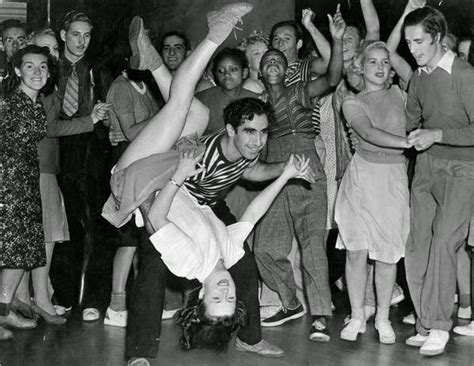 swinging the lead origin il lindy hop fenomeno cutlurale e ballo del sorriso