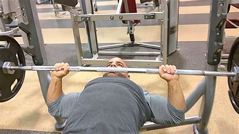 guillotine bench press tip the guillotine press t nation