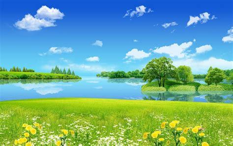 wallpaper desktop alam background pemandangan alam n pinterest wallpaper