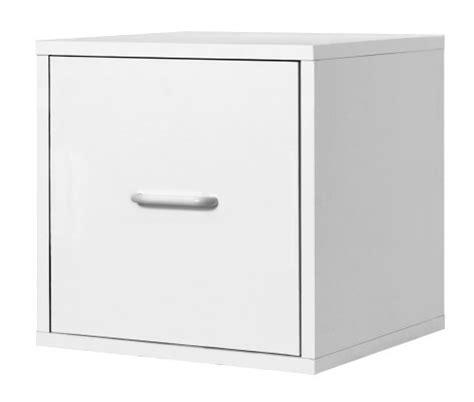Modular Shelf Cube Storage System by Cheap Foremost 390101 Modular File Cube Storage System