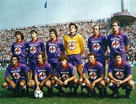 portiere della fiorentina associazione calcio fiorentina 1981 1982