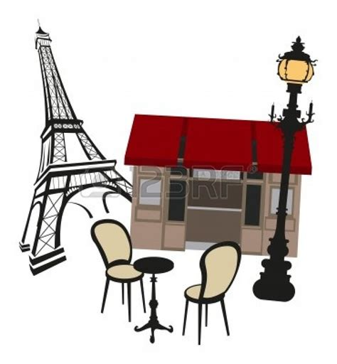 cafe table and chairs clipart clipart panda free