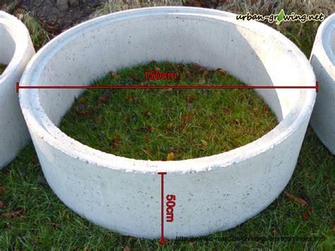 zisterne garten bauanleitung betonzisterne zisterne selber bauengartentipps
