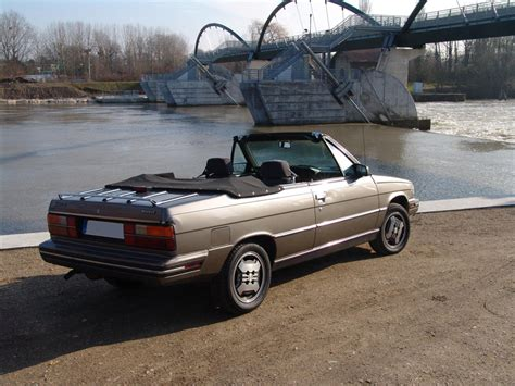 renault alliance 1986 my 1986 renault alliance convertible