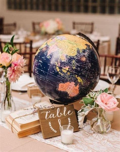 Wedding Travel by 70 Travel Themed Wedding Ideas That Inspire Happywedd