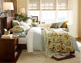 Pottery Barn Bedroom Decorating Ideas 28 Elegant And Cozy Interior Designs By Pottery Barn