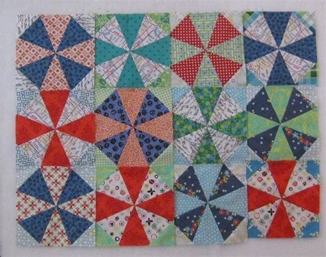 Kaleidoscope Quilting by Noga Quilts Wip Wednesday Kaleidoscope Quilt 2