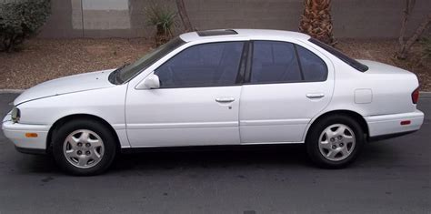 1995 Infinti G20 by 1995 Infiniti G20 Quot Clean Title Quot