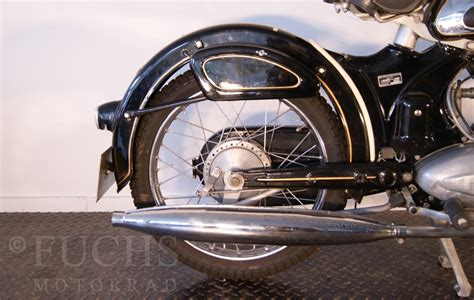 Motorrad Nsu 125 Ccm by Fuchs Motorrad Bikes Nsu 125 Osb Superfox