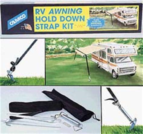 Rv Awning Repair Kit by Camco Awning Kit