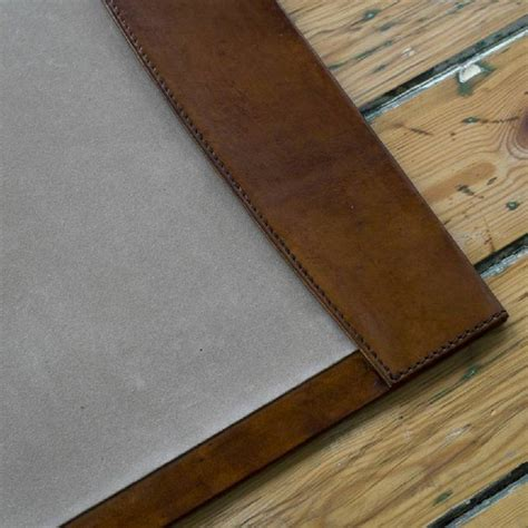 leather desk blotter roselawnlutheran