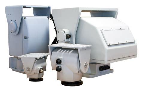 pan tilt ip pan tilt units with advanced and range ip ptz