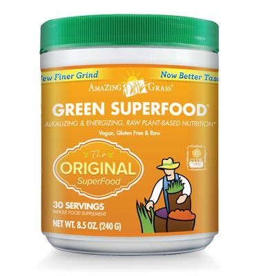 Costco Amazing Grass Detox And Cleanse by Products Amazing Grass I This Stuff They Had It At