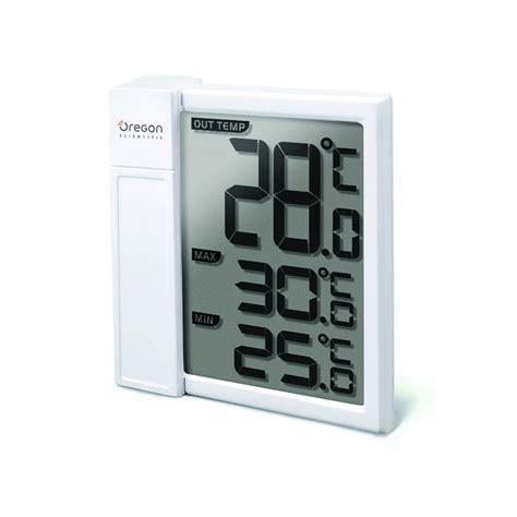 oregon scientific digital oregon scientific tht328 window thermometer oregon