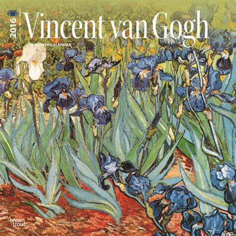 2018 daily diary gogh the starry january 2018 december 2018 lined one page per day journal books vincent gogh calendars 2018 on europosters