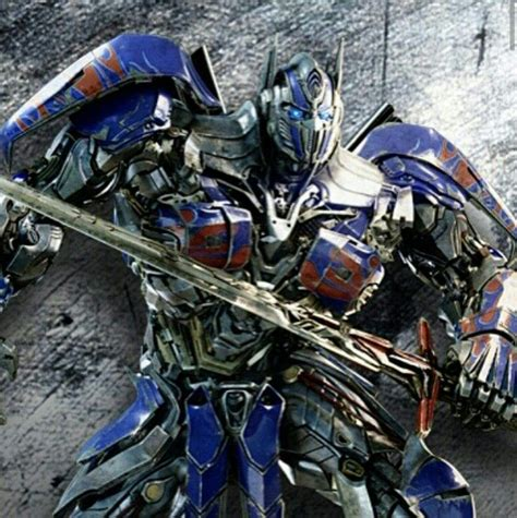 Tf4 Optimus Prime new optimus prime poster more