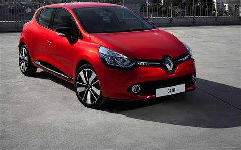 renault clio 2013 renault clio 2013 widescreen car image 28 of 60