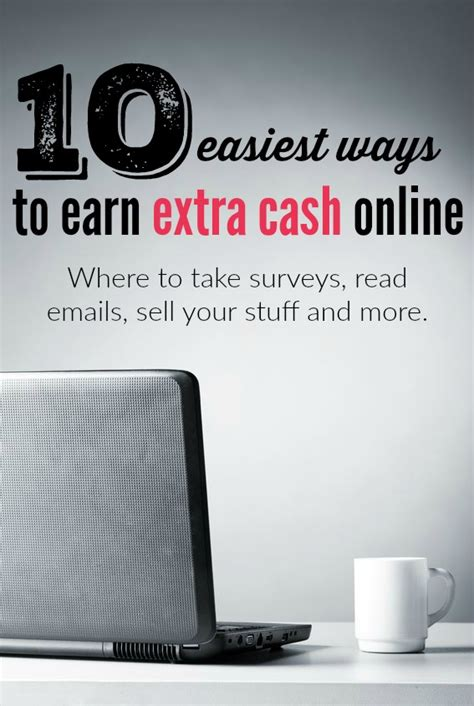 Single Mom Makes Money Online - the top 10 easiest ways to make money online single moms income