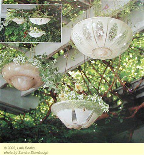 hang it diy hanging planters the garden glove
