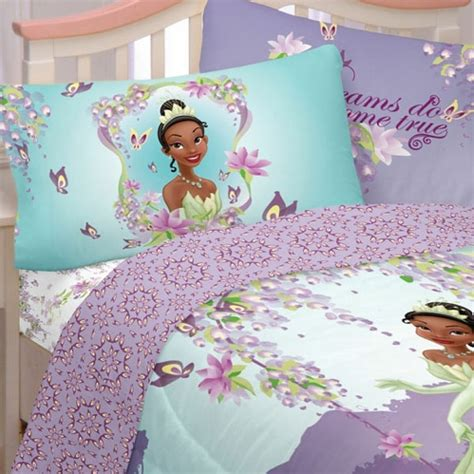 princess tiana comforter set create a world of magic with fairytale inspired girls