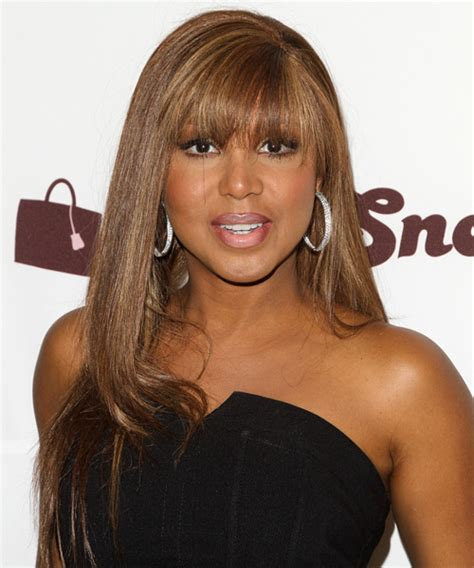 Toni Braxton Hairstyle Short Curly Hairstyle For African