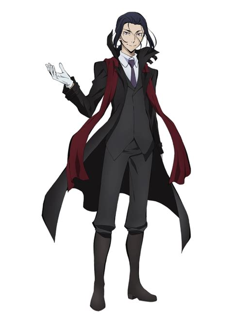 Anime 2 Cour by Crunchyroll Quot Bungo Stray Dogs Quot Teases 2nd Cour With