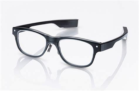 jins meme eye tracking smart glasses picturesdotnews