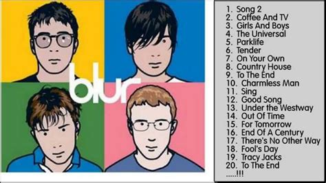 blur best songs 17 best images about on