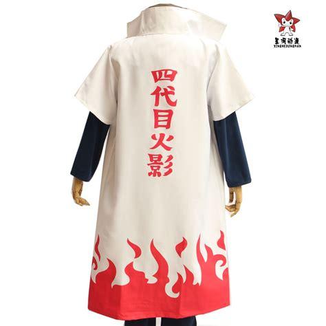 Hoodie Keren Anime Minanto N 24 buy wholesale 4th hokage namikaze minato costume from china 4th