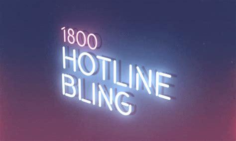 trina hotline bling remix highsnobiety