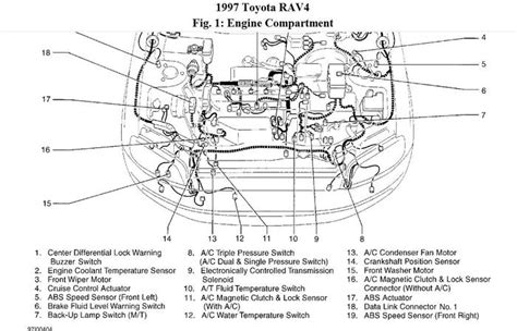 8 best images of 2004 pt cruiser wiring diagram 2005