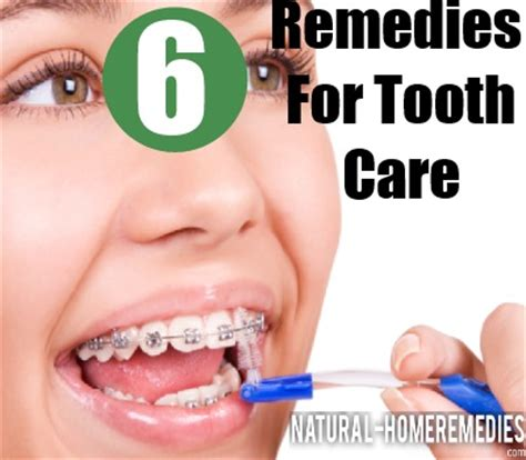 home care tips home remedies for tooth care tips for dental care