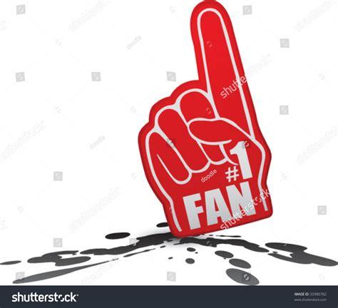 1 fan foam finger rpg no more by shannell ulu6586 streak 0 streak club