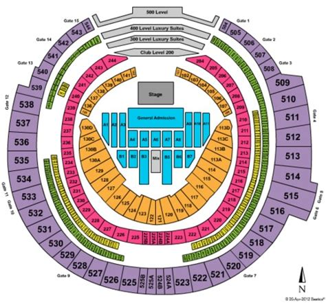 rogers centre seating plan for concerts rogers centre tickets in toronto ontario rogers centre