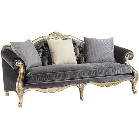 De Velvet Grey best 25 grey velvet sofa ideas on gray velvet